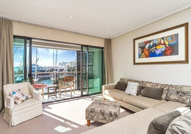 Quays apartments auckland