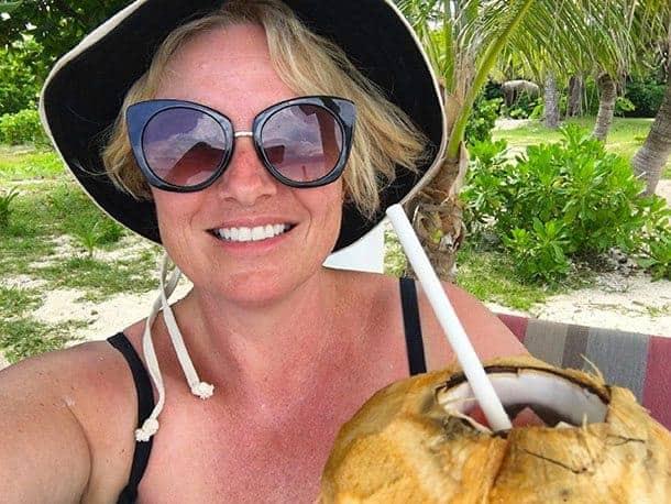 Turning 50 in Fiji