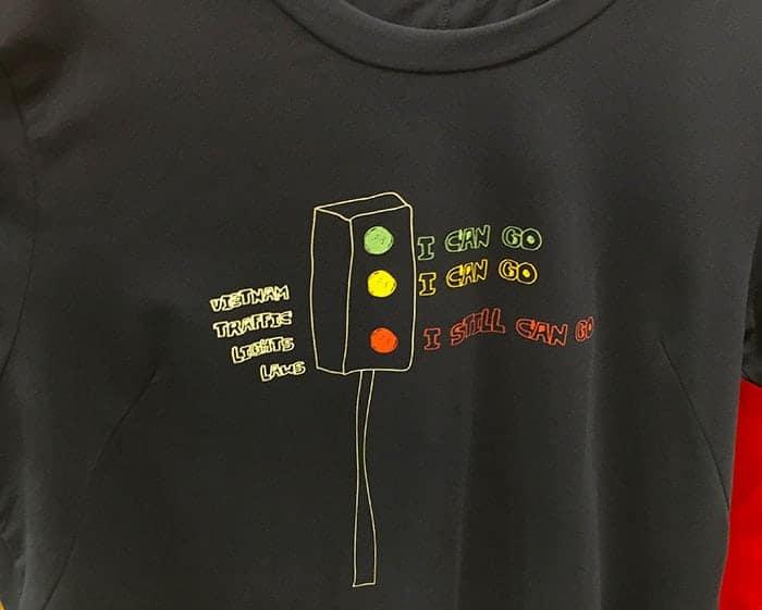 t shirts in vietnam
