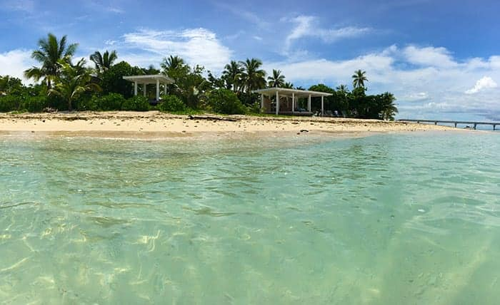 Malamala beach club island fiji