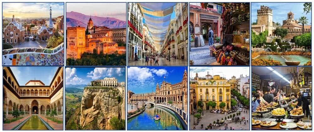 Tour of Spain 2020