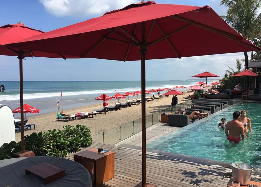 Ku De Ta Seminyak Bali