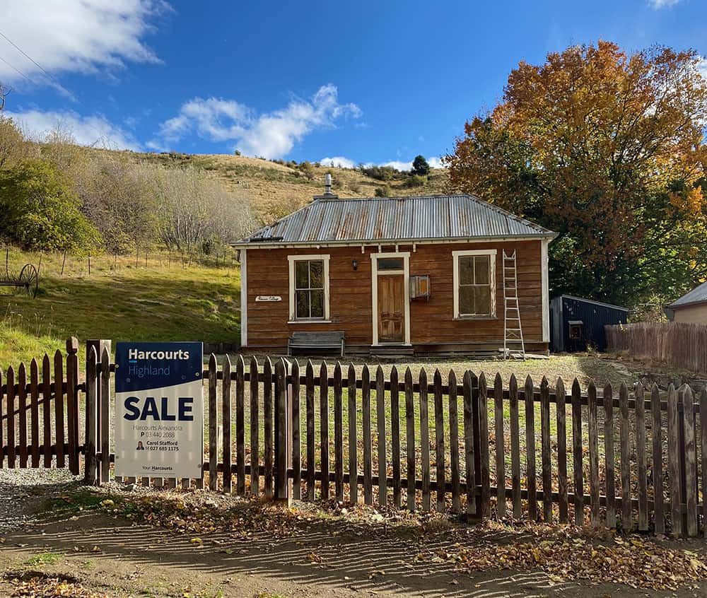 House for sale in St Bathans