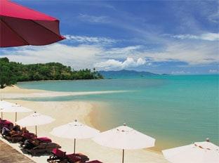 Bophut Beach Thailand