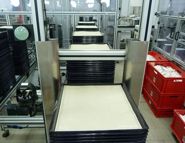 Cathay automated kitchen