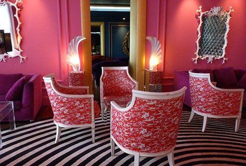 G Hotel, Galway