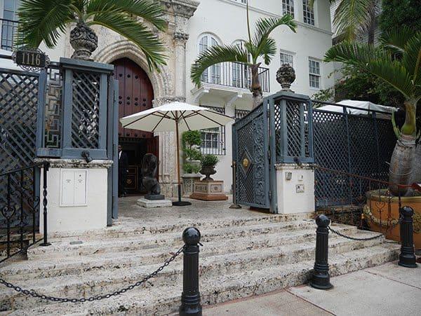 Casa Casuarina Miami