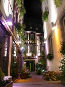 'Romantik' Hotel Beaucour