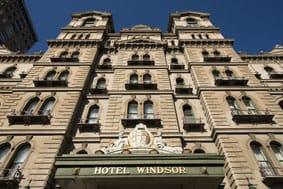 Hotel Windsor Melbourne