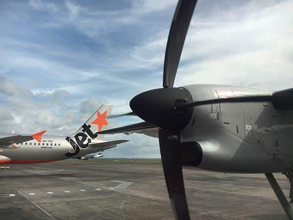 Jetstar NZ