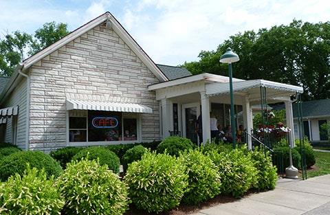 Loveless Cafe Nashville