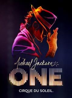 Cirque Michael Jackson One