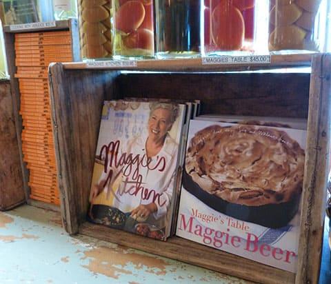 Maggie Beer, Barossa