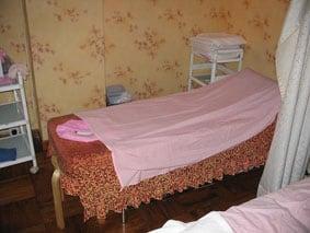 Blind Massage table Hong Kong