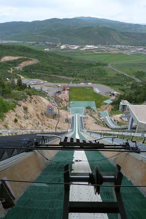 Olympic Park Utah