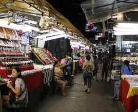 Patpong Market Bangkok. Pic by Octal/Flickr