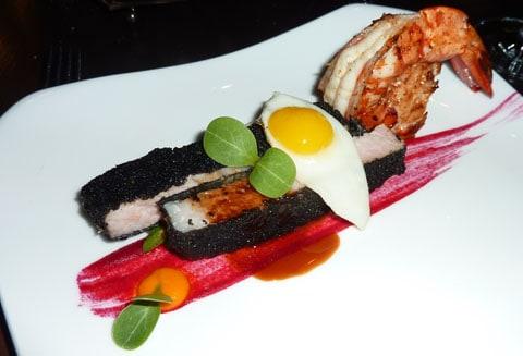 Gordon Ramsay pork belly