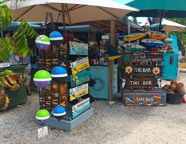 Robbie's shops