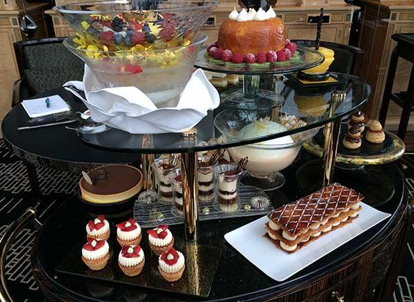 Robuchon dessert