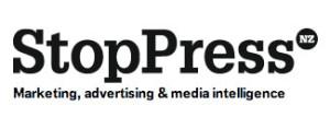 StopPress logo