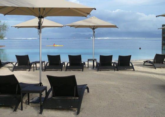Manava Suites Tahiti
