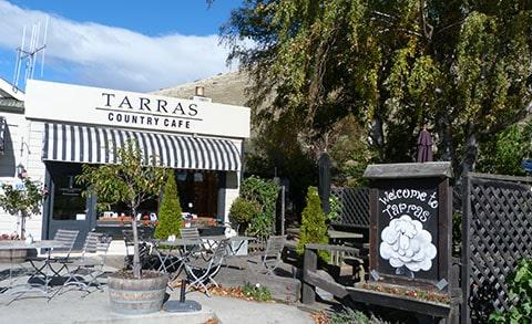 Tarras, Central Otago