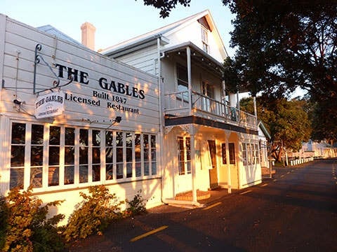 The Gables Russell