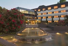 The George Hotel Christchurch
