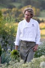Head chef Todd Cameron picks tonight's dinner