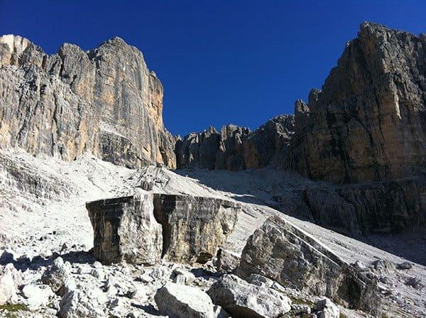 trentino-mountains