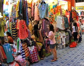 Pratunam Bangkok